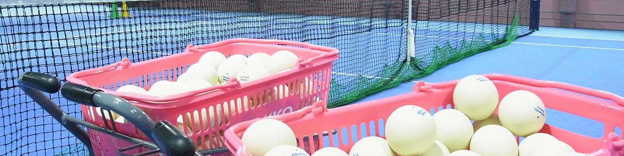 ソフトテニス | テニススクール・ノア 総合情報サイト