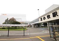 テニススクール・ノア苫小牧校がオープン!