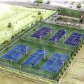 千葉県の白子に本格的テニスアカデミーを2021年5月開校!